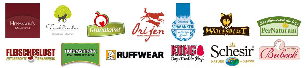 Futter für Hunde und Katzen in Oberhausen